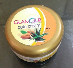 Glamour Cold Cream