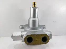 Fuel Injection Gear Pump (PFP-600)