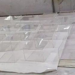 Acrylic Gift Hamper Boxes