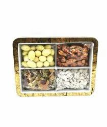 Dry Fruits And Nuts, Packet, Packaging Size: Box