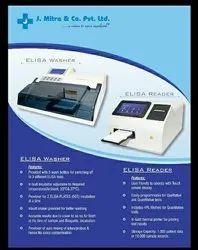 Elisa Reader/Washer