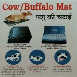 Cow Buffalo Mat