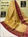 Banarasi Tanchoi Silk Sarees