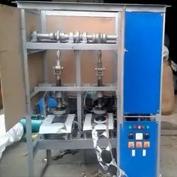 sairam Crank fully Automatic Paper  plate making machine