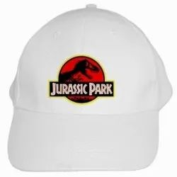 Polyester Cap Printing Services