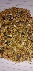 Grain Bird Food, Packaging Type: Bag, Packaging Size: 50 Kg