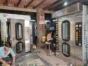 Rotary Rack Oven 72 Tray