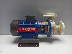 3 HP Chemical Pump