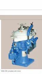 MAB206 Alfa Laval Recondition Oil Separator
