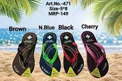 Hawai Fashion Slipper