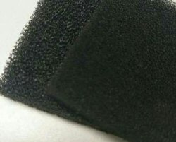 screw comprssoer filter foam
