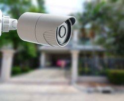 Dome Camera Cctv Installation Services, Solapur