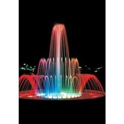 Dom Fountain