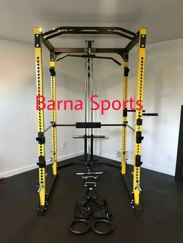 Barna Sports Power Rack
