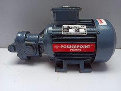 1/2 monoblock gear pump