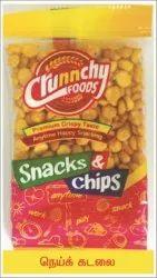 Packed Snacks