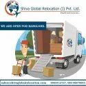 House Shifting Machine Packers And Movers, In Trucking Cube