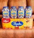 Peutone Toffee Bonita Soft Candy 250 Pic/15 Jar