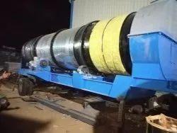 Perfect Engineer Asphalt Road Equipment