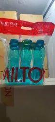 1ltr Screw Cap Milton Pet Bottle