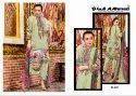 Gul Ahmed Lawn Suits Vol 7