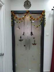 Pooja Room Doors in Hyderabad, Telangana | Pooja Room ...