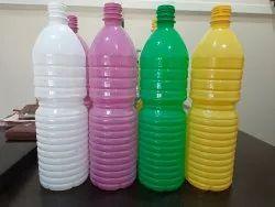 1 Litre Colour Bottles