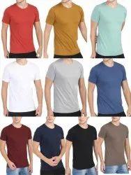 liveup Blank Plain Hosiery Tshirt