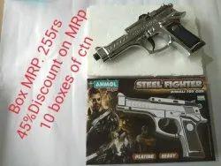 Esteel faghitar, Model Name/Number: Steel Faghiter Diwali Gun