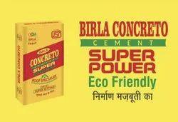 Birla Concrete Cement