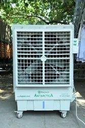 Breezair Industrial Air Cooler