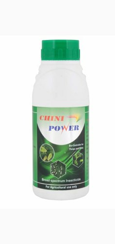 Chini Power For Thrips And Mited
