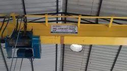 Crane Repair & Maintenance