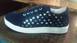 Girl Shoe, Size: 5*11, Packaging Type: Box
