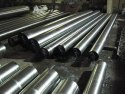 Stainless Steel Round Bright Bar