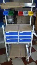 Crash Cart Box