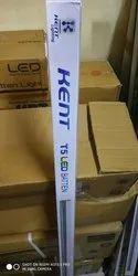 Kent T5 Led Tube 20w, Size/Dimension: Sq, 16 W - 20 W