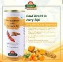 Sea Buckthorn With Turmeric Oil - Herbal Juice