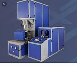 Stretch Blow Molding Semi-Automatic Blowing machines
