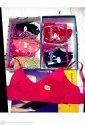 Bra and panties set