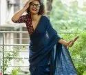 Mulmul Cotton Weaving Sarees