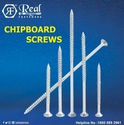 Real fasteners chipboard screws