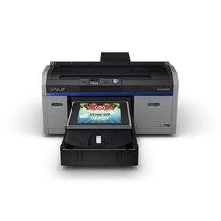 Epson F2130 DTG T Shirt Printer