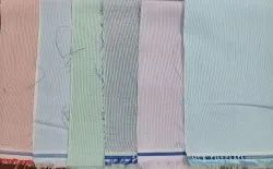 Pik & Pik 6 Colors Plain Shirting Fabric, For Shirts