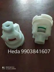 Plastic Pvc plunger hand pump parts