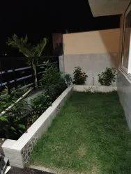 Natural Gardening Services, Raipur Chhattisgarh