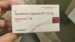 Tacrocord 1 Mg