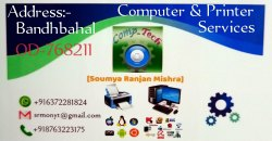Computer Printers Repairs Services