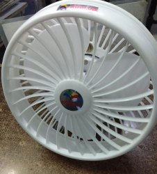 Koolon Cabin Fans DLX, 2800 Rpm