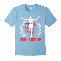 Marathon Running T Shirts
